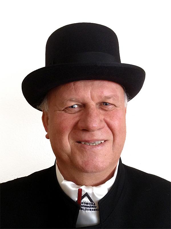 Kováč Ján Ing.