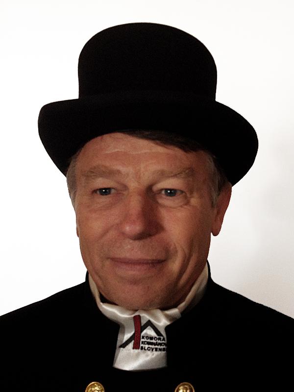 DEMČÁK Štefan Ing.