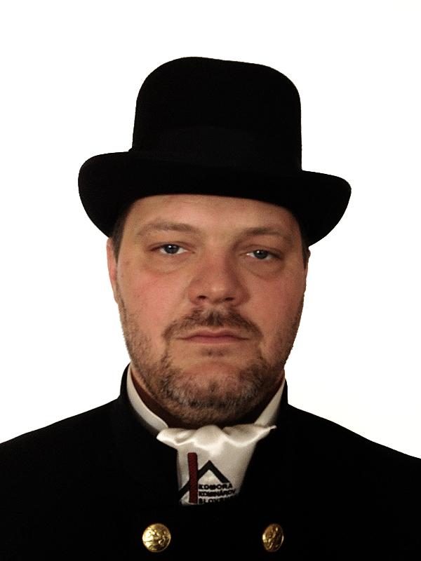 HLAVÁČIK Marek